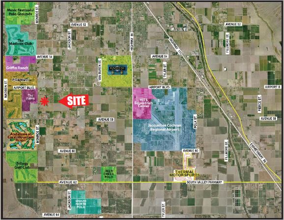 Farmground For Lease 115.26 AC