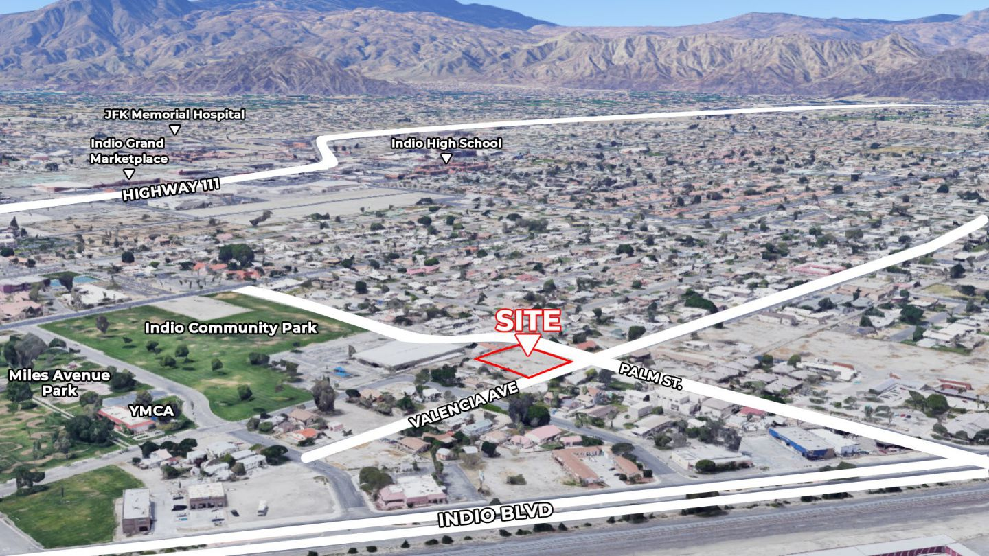 .46 AC Residential Lot