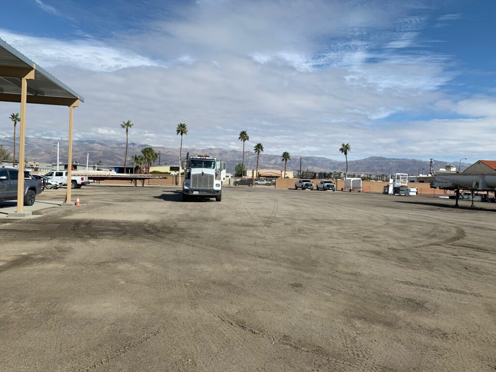 first property image of 3.72 acres industrial land for sale at avenue 45 indio california
