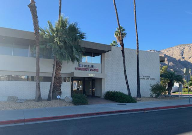 property image of medical offices for lease at 1080 north indian canyon palm springs ca