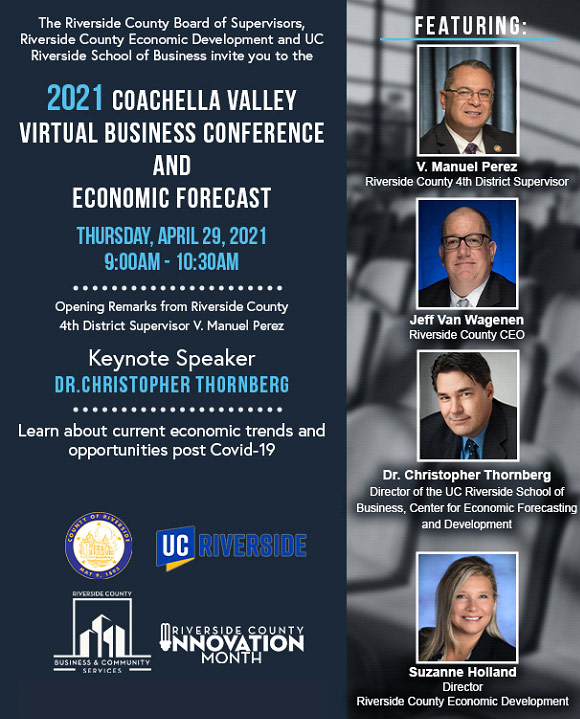 CV Business Conference