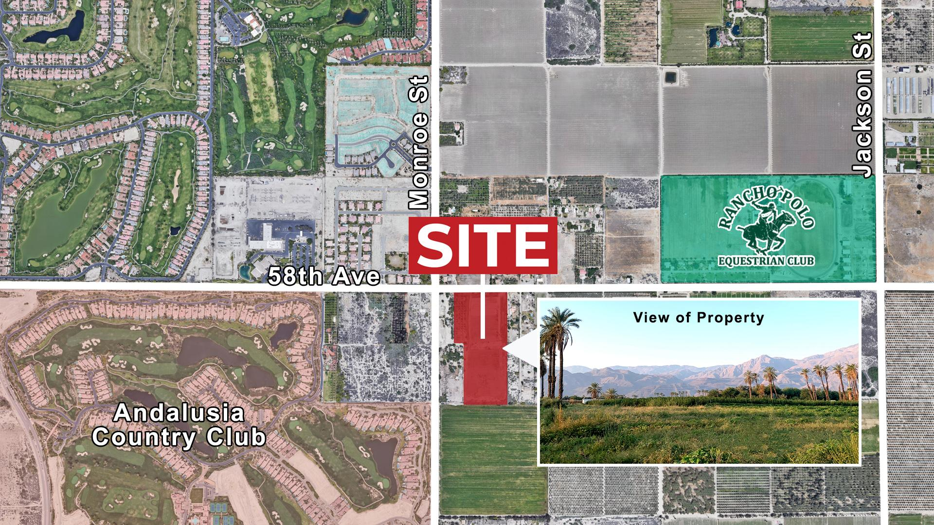 17.03 AC S Ave 58, SV Zoomed Aerial Map Web