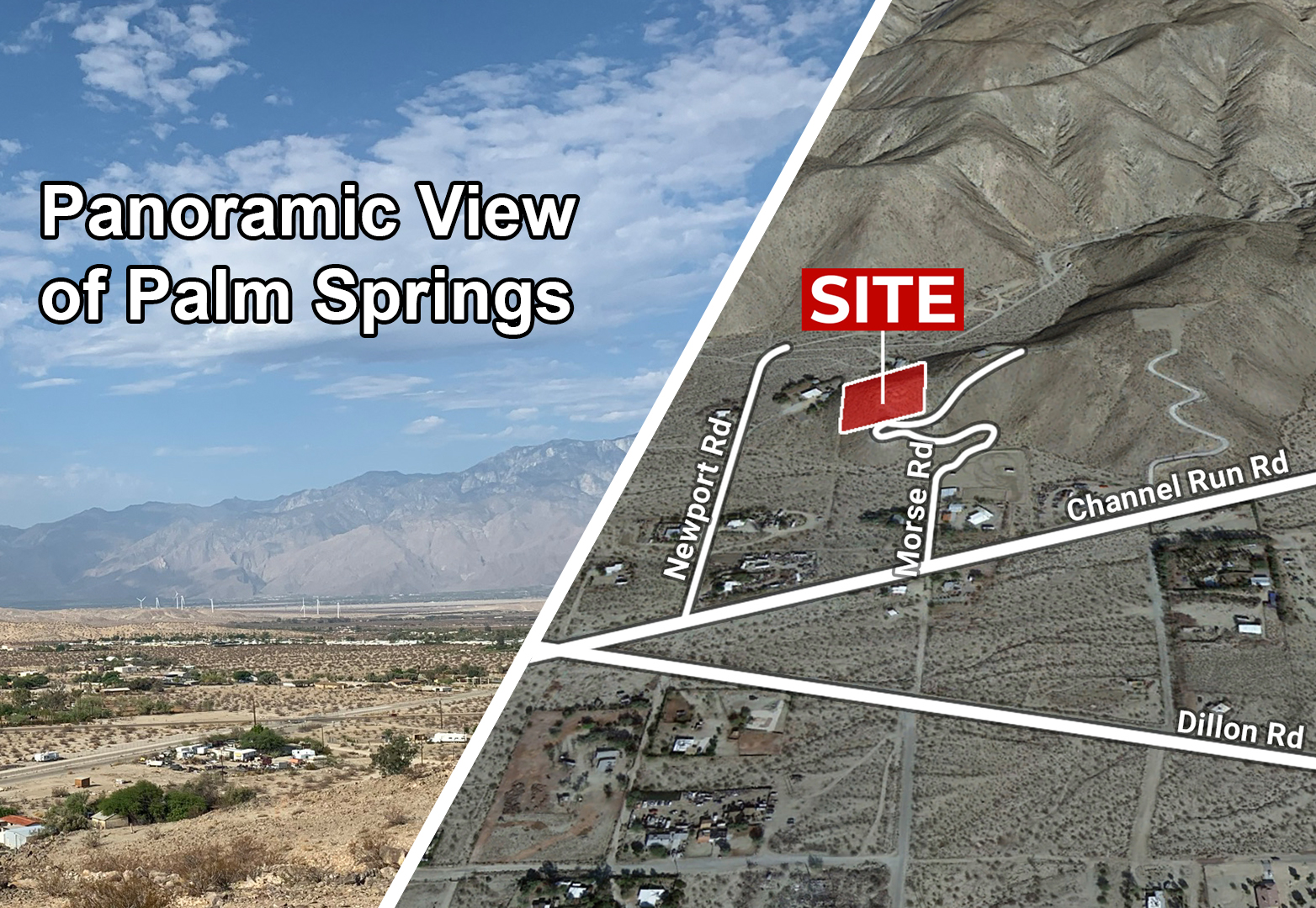2.5 AC Morse Rd, SV Featured Web